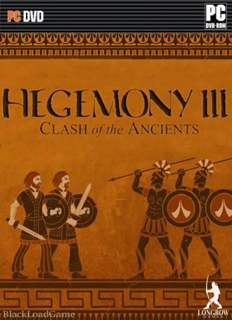 Hegemony III : The Eagle King – CODEX | +Update v3.3.4