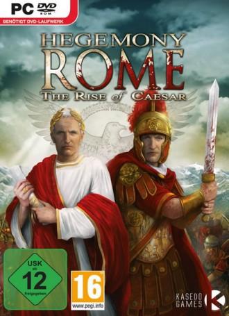 Hegemony Rome The Rise of Caesar – CODEX