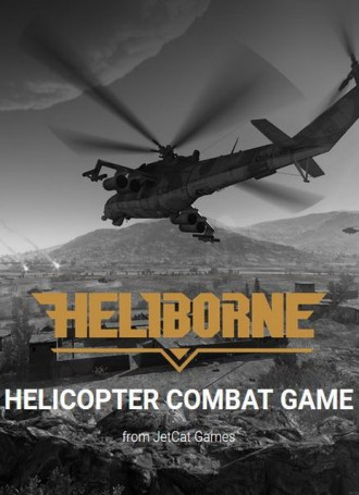 Heliborne : Winter Complete Edition – PLAZA