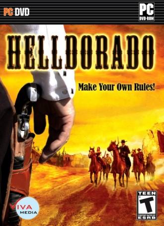 Helldorado – GOG