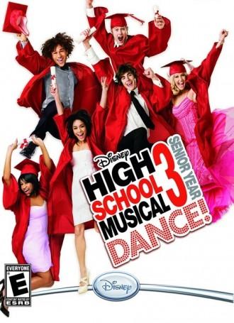 Disney High School Musical 3 : Senior Year Dance – PROPHET