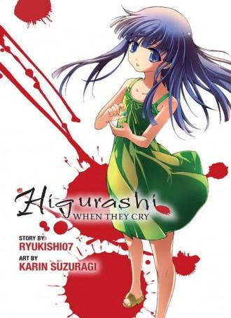 Higurashi When They Cry Hou – Ch.2 Watanagashi – DARKSiDERS