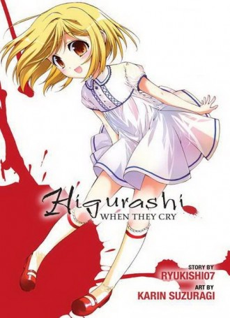 Higurashi When They Cry Hou – Ch.4 Himatsubushi – DARKSiDERS