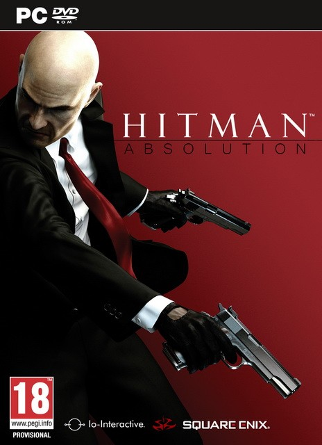 Hitman Absolution Free Game Download