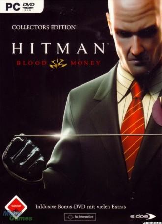 Hitman Blood Money – RELOADED