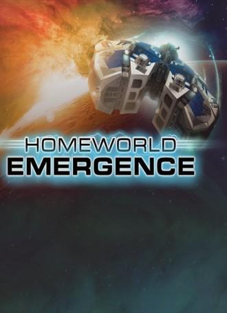 Homeworld: Emergence – GOG