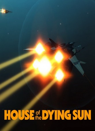 House of the Dying Sun – SKIDROW