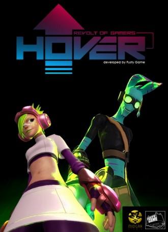 Hover Revolt Of Gamers – CODEX | +Update v1.5
