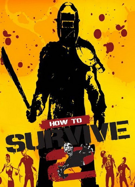 How To Survive 2 - Combat Knives N/A How To Survive 2 - Crow Pet N/A How To Survive 2 - Teddy Bear Helmet $1.99 USD Abandoned Backpack DLC cracked torrent uploaded meganz turbobit