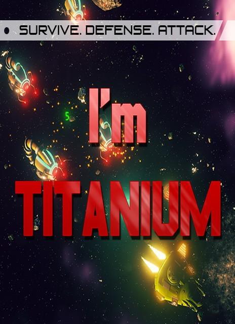 Im Titanium Crack + Torrent – PLAZA