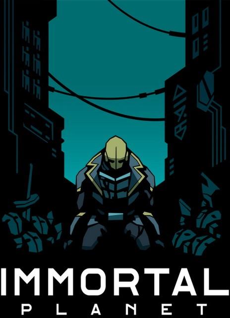 Immortal Planet Crack + Torrent – GOG