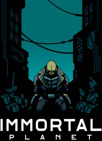 Immortal Planet – GOG