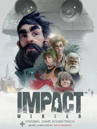 Impact Winter -v2.0- PLAZA | +Update v3.2