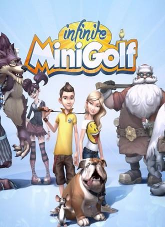 Infinite Mini Golf : Tortuga – PLAZA | +Hangar 37 DLC