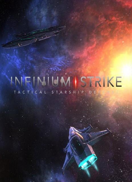 Infinium Strike Crack + Torrent – GOG