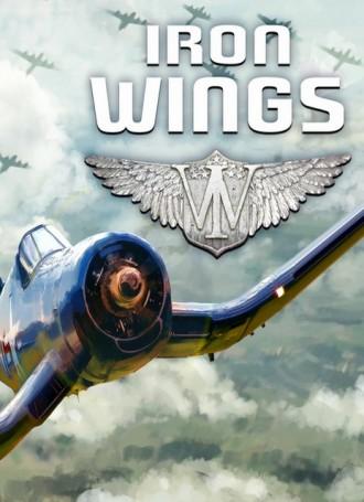 Iron Wings – SKIDROW | +Update 1