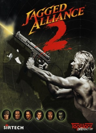 Jagged Alliance 2 Classic HD – TiNYiSO