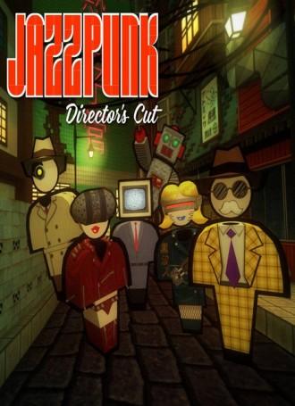 Jazzpunk: Director's Cut : Flavour Nexus – GOG