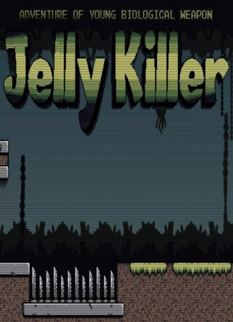 Jelly Killer – ALiAS | +Update v1.1