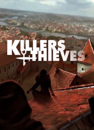 Killers and Thieves – ALiAS