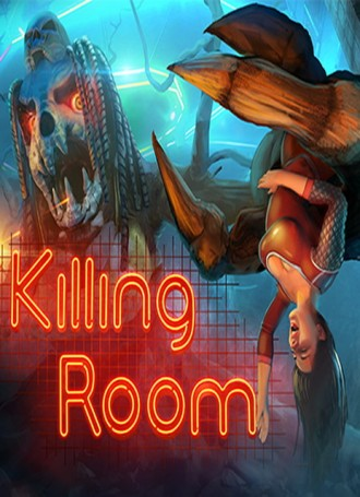 Killing Room – CODEX