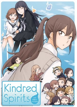 Kindred Spirits on the Roof – GOG
