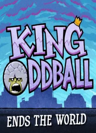 King Oddball – ALiAS | +Update v1.2.5.3