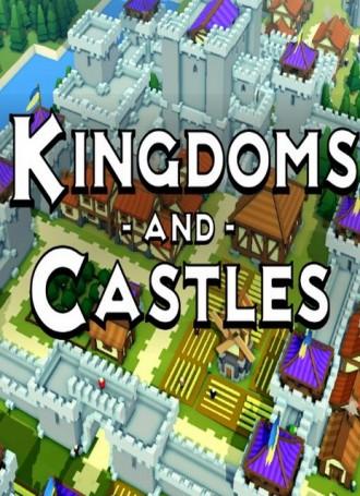 Kingdoms and Castles – GOG