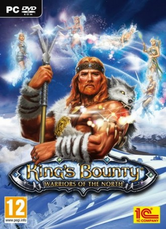 King's Bounty: Warriors of the North The Complete Edition – PROPHET