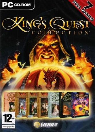 King's Quest Collection – PROPHET