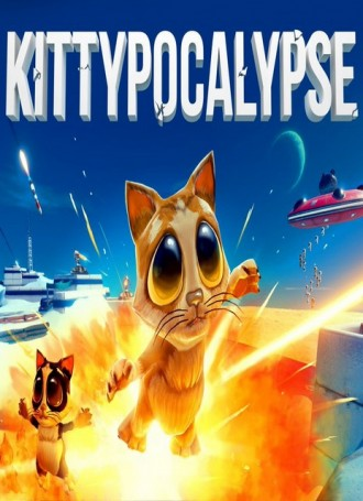 Kittypocalypse – Ungoggled – PLAZA