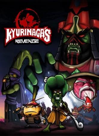 Kyurinaga's Revenge – SKDIROW