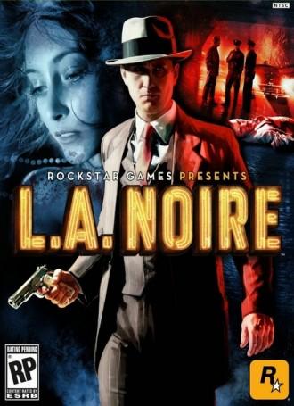 L.A Noire – SKIDROW