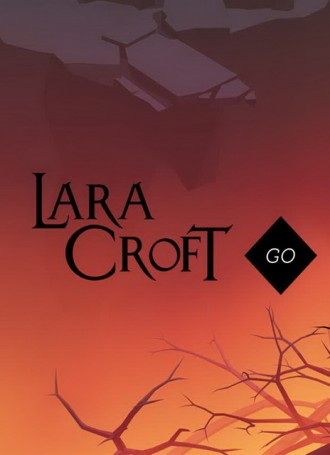 Lara Croft GO : The Mirror of Spirits – CODEX