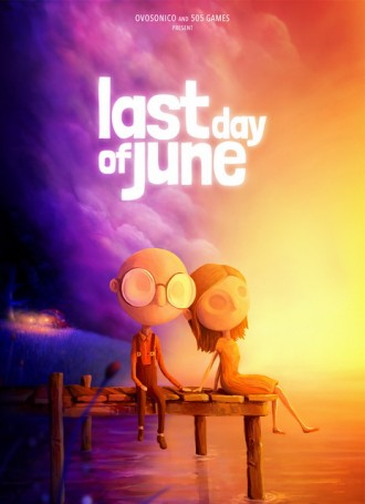 Last Day of June – GOG