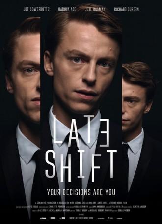 Late Shift – GOG