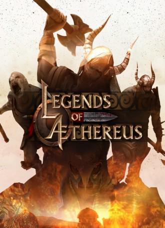 Legends of Aethereus – RELOADED