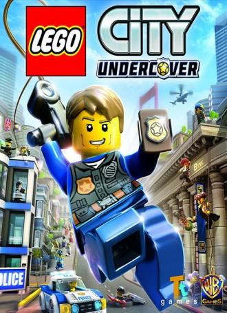 LEGO City Undercover – CODEX | +Update 2