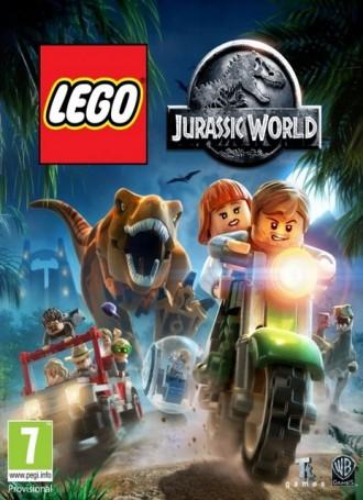 LEGO Jurassic World – RELOADED | +DLC Pack