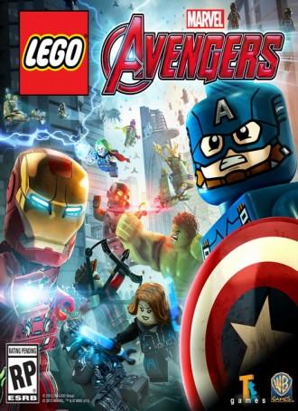 LEGO MARVEL's Avengers : Deluxe Edition | +Update 5 +11 DLC packs