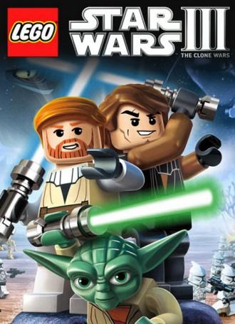 LEGO Star Wars III – The Clone Wars – GOG
