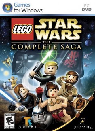 LEGO Star Wars: The Complete Saga – RELOADED