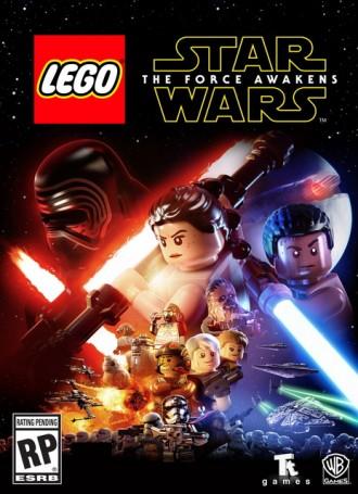 LEGO STAR WARS : The Force Awakens – CODEX | v1.03 +12 DLCs