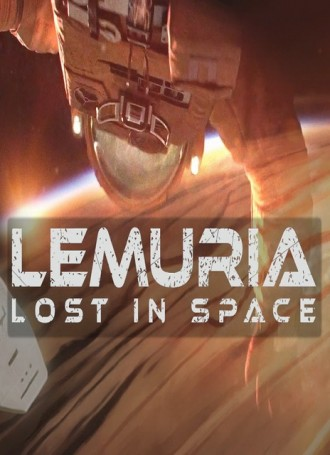 Lemuria Lost in Space – PLAZA