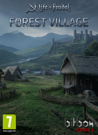 Life is Feudal: Forest Village | +Update v1.1.6567