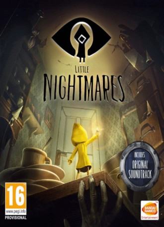 Little Nightmares : Secrets of The Maw Chapter 3 – CODEX