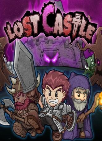 Lost Castle – ALiAS | +Update v1.54