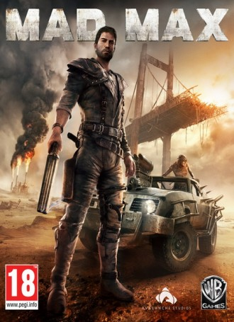 Mad Max – CPY