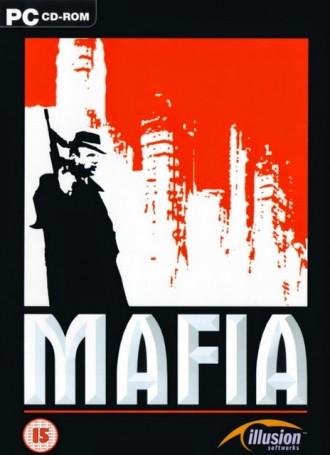 Mafia | +Update 1.2