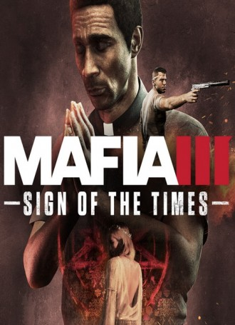 Mafia III : Sign of the Times -PROPER- CODEX | +Faster, Baby! DLC +Stones Unturned DLC